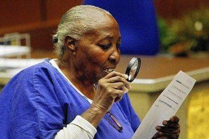 La pobre 'Madre María' se pasa 32 años en prisión por un crimen que no cometió, y ahora se dan cuenta del error