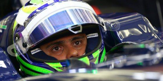 Massa no se corta y reconoce que desobedeció las órdenes de equipo