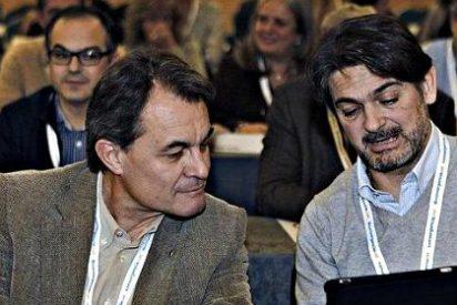 Los corruptos catalanes dimitirán 'sólo' en una Cataluña independiente