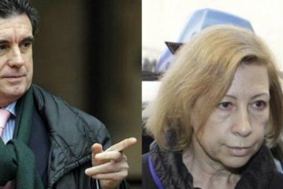 Matas y Munar coincidirán en los juzgados a causa de sus habituales 'chanchullos'