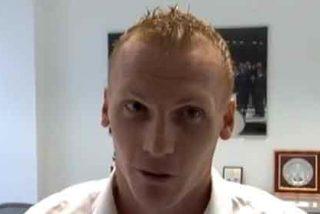 Mathieu critica el estilo de Djukic