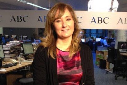 "Mayte Alcaraz: ""No creo que Rajoy esté cada mañana viendo a qué director se carga"""