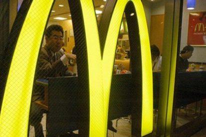Le cae una demanda gorda a McDonald's por no dejar probar bocado a sus empleados