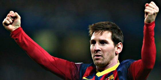 El director de La Vanguardia atiza a Messi