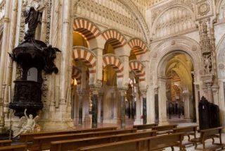 """Unesco Andalucía pide que la mezquita-catedral de Córdoba """"sea patrimonio de todos"""""""