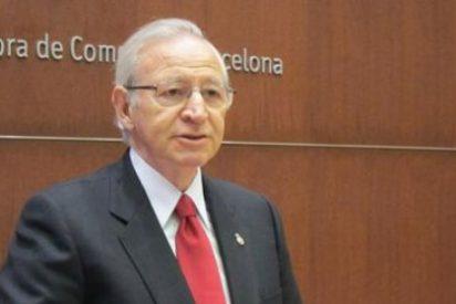 La Cámara de Comercio de Barcelona fomenta la emprendeduría entre alumnos de FP