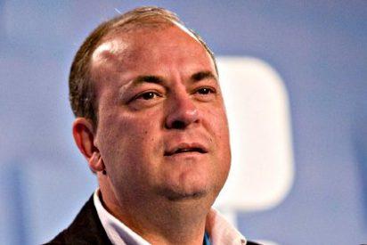 Las cuentas del 'bellotari' Monago sulfuran a 'La Vanguardia'