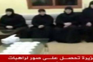 Liberadas las monjas sirias de Malula