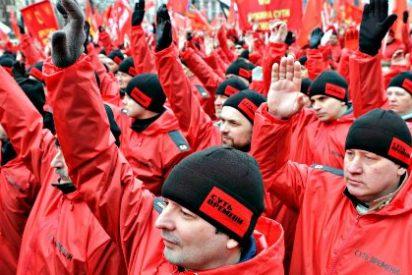 Ucrania denuncia una incursión militar rusa en el sur del país