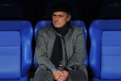 Mourinho: 'En el Madrid los jugadores hacían cola delante del espejo'