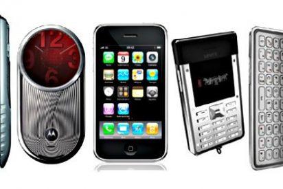 ¿Con qué tarifa y con que compañía te sale más barato el teléfono móvil de moda?