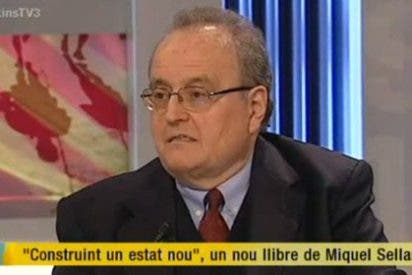 """El primer director de los Mossos dice que los dirigentes del PP y Ciudadanos tienen """"cerebros enfermos"""""""