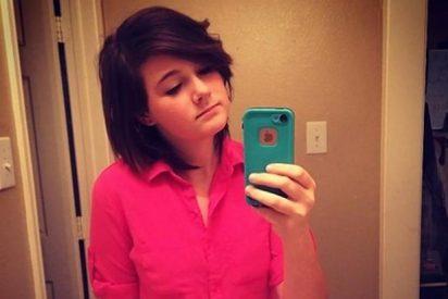 Una adolescente se despide en Instagram antes de suicidarse en las vías del tren