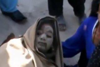 El atroz vídeo de la joven que se suicida quemándose tras salir en libertad sus 5 violadores