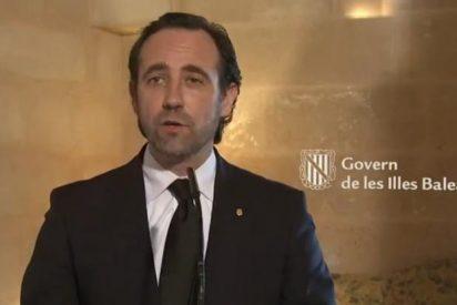 """Bauzá: """"Suárez representa el mejor ejemplo de vocación de servicio y sentido de Estado"""""""