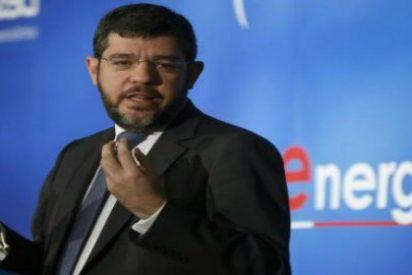 """El secretario de Estado de Energía apoya el farol de Borrego: """"Las prospecciones son para buscar gas"""""""