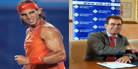 Rafa Nadal no devuelve la pelota a la UIB y le da todo un revés: rechaza ser nombrado doctor honoris causa