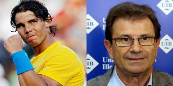 ¿Por qué nadie se atreve a decir que en el trasfondo de la renuncia de Rafa Nadal al doctorado subyace el catalán?