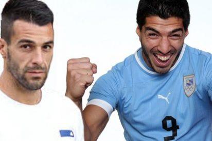 El City podría fichar al mejor delantero del mundo y 'echar' a Negredo