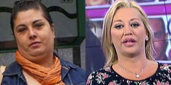 Hallan muerta en su casa a una de las mayores enemigas mediáticas de Belén Esteban