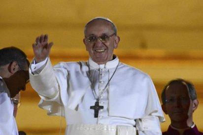 Cronología del primer año del Papa del fin del mundo