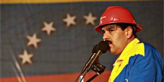 Las exportaciones petroleras de Venezuela a EEUU caen al mínimo en 25 años