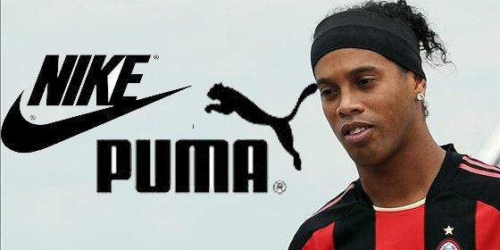 Guerra entre Nike y Puma por la estrella brasileña