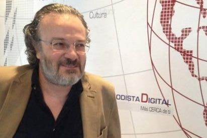 """Miguel Ángel Noceda: """"El gran capital no necesita a la CEOE para presionar al poder"""""""