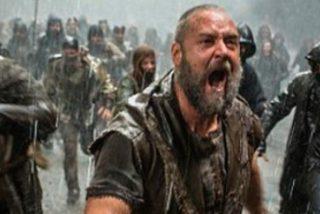 """Francisco cancela un encuentro con el equipo de la película """"Noé"""""""