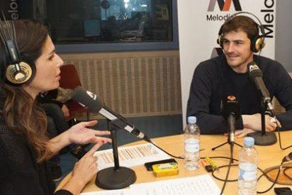 """Casillas: """"Una vez finalice mi contrato, me plantearé si quiero continuar en el Real Madrid"""""""