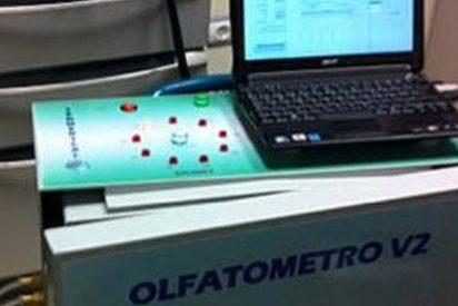Desarrollan un dispositivo para evaluar objetivamente la capacidad olfativa