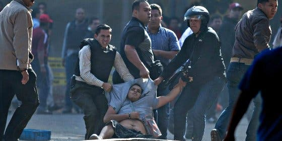 El régimen chavista asesina a otros tres venezolanos en una violenta jornada cuando se cumple un mes de las protestas