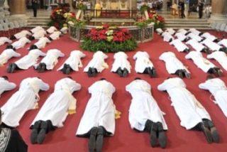 Aumenta, por tercer año consecutivo, el número de seminaristas en España