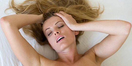 Las mujeres pueden tener orgasmos por control remoto sin tener que mover un dedo