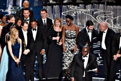 '12 años de esclavitud' le estropea la fiesta de los Oscar a la arrasadora 'Gravity'