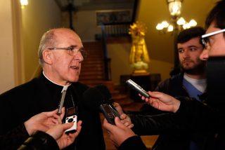 """Osoro: La vicepresidencia de la Conferencia Episcopal es """"un servicio más a la Iglesia"""""""