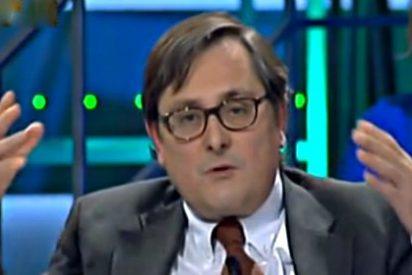 """Francisco Marhuenda: """"España tiene que coger a los inmigrantes, meterles en un tren y mandarlos a Suecia"""""""