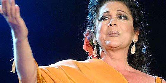 Hacienda condena a una 'despistada' Isabel Pantoja a pagar 1,8 millones de euros