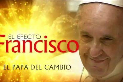 """Leonardo Boff: """"Francisco es la revolución de la humanidad y del papado"""""""