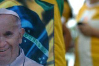 """Los obispos brasileños creen que el estilo del Papa han suscitado """"alegría y esperanza"""""""