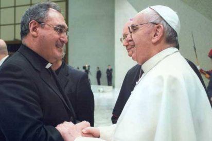 """Gil Tamayo: """"Francisco muestra una Iglesia más abierta y acogedora"""""""