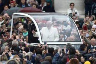 """Francisco recuerda a sacerdotes y obispos que """"la Iglesia no es de su propiedad, sino del Señor"""""""