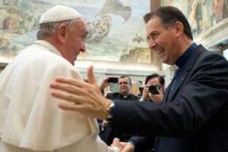 """El Papa pide a los salesianos que trabajen para vivir """"como protagonistas de la Iglesia"""""""