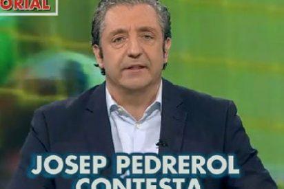 """'El día después' de Pedrerol: """"Jugones no es un programa de 'jiji jaja'"""""""