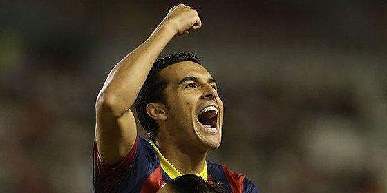 El City quiere fichar a Pedro