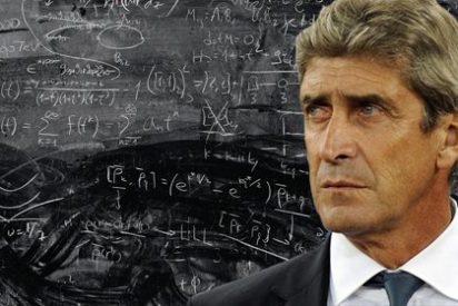 La afición del City se cansa del 'loser' Pellegrini