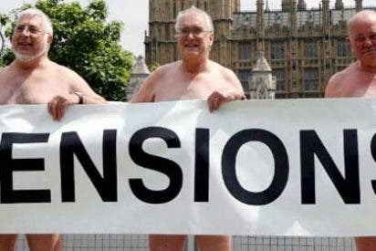 El 95% de las demandas para revalorizar las pensiones de 2012 cae en saco roto y sin 'remiendo'