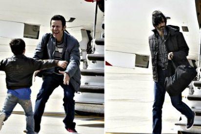 Llegan a España los dos periodistas liberados tras seis meses cautivos en Siria