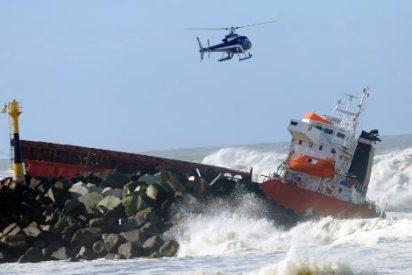 Ante el naufragio de Asturias