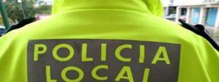 Un policía le da de puñetazos a un gasolinero por no aceptarle un refresco como gasto oficial